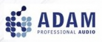 A.D.A.M. Audio logo