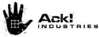 Ack Industries logo