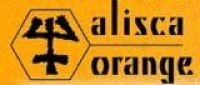Alisca Orange logo
