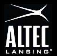 steves altec lansing