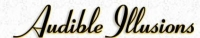 Audible Illusions logo