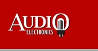 Audio Electronic Supply logo