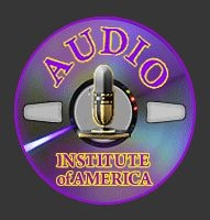 Audio Institute logo