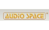 Audio Space logo