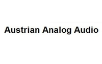 Austrian Analog Audio logo