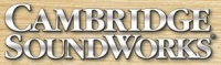 Cambridge Soundworks logo