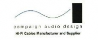 Campaign Audio Design logo