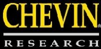Chevin Research logo