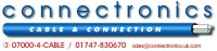 Connectronics logo