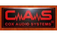 Cox Audio Systems logo