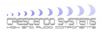 Crescendo Systems logo