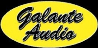 Galante Audio logo
