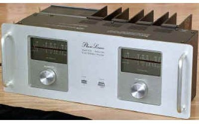 Steve S Phase Linear 700 Mk2 Solid State Amplifier