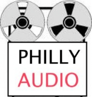 Philly Audio logo