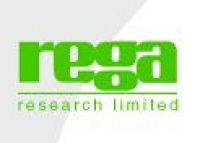 Rega Research logo