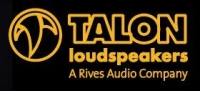 Talon Audio logo