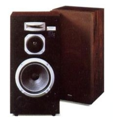 Steve's - Technics SB-1970 dynamic speaker