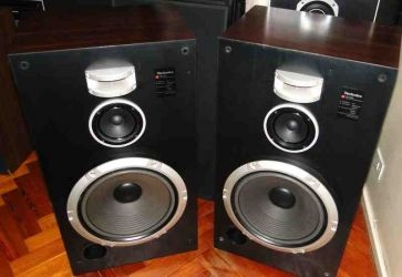 Steve's - Technics SB-2090 dynamic speaker