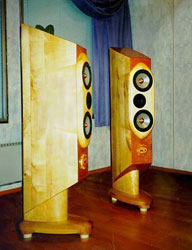 Dynamic Loudspeakers